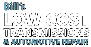 Bill's Low Cost Transmission & Auto